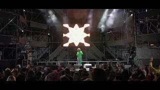 Sian Evans (ex Kosheen) - Dependency | Live