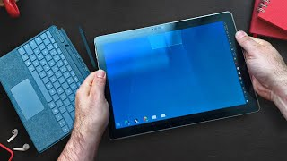 The world may finally be ready for Surface Pro X (review)