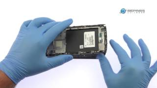 LG V10 LCD & Touch Screen Replacement Guide - RepairsUniverse