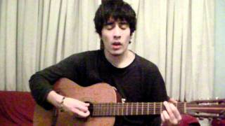 Cover(Acoustic)   Simple Plan - Summer Paradise