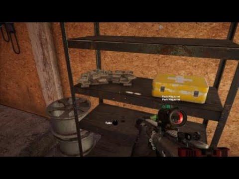 Man Cave Far Cry 5 Walkthrough : Far cry man cave holland valley youtube