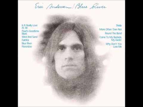 Eric Andersen - Sheila (1972)