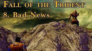 Age of Mythology: Fall of the Trident - 8. Bad News