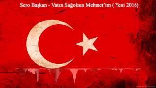Sero Başkan - Vatan Sağolsun Mehmet'im ( isfihan beat's ) Resimi