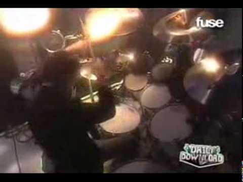30 seconds to Mars - A beautiful lie - live with lyrics / NAPISY PL