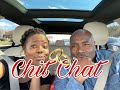 Chit Chat: Steamed Red Snapper, The Photograph & Tik Tok