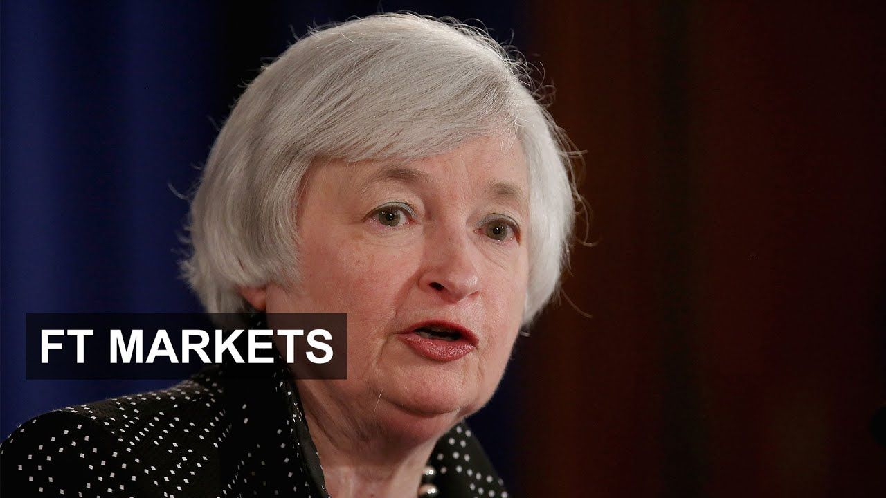 Janet Yellen said all the right things to reassure the markets
