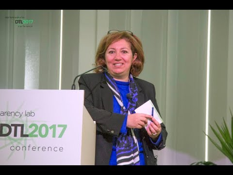 How to foster the progress of transparency - Data Transparency Lab Conference 2017