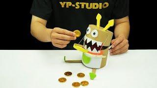 3 Simple Life Hacks Crafts Toys For Kids
