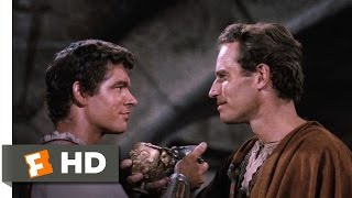 Ben-Hur (2/10) Movie CLIP - The Loyalty of Old Friends (1959) HD