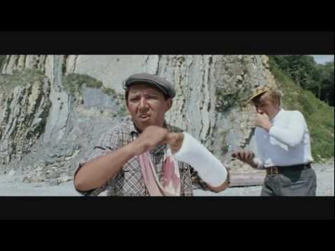 Л.И.Гайдай и Вилли Токарев-Рыбацкая (Весело) (GS)