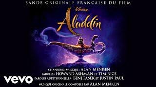 """Anthony Kavanagh - Je suis ton meilleur ami (De """"Aladdin""""Audio Only)"""