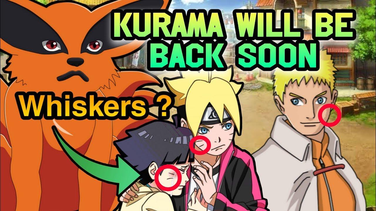 Babalik si Kurama ????????   Boruto Manga Tagalog Review    @Swagkage @Anime Balls Deep