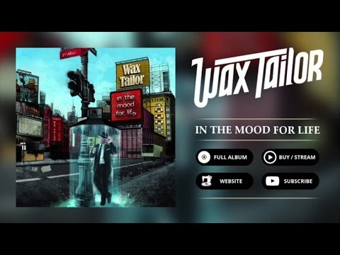 wax tailor dry your eyes