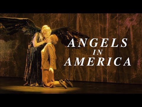 Official trailer: Angels in America