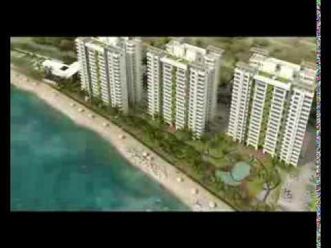 La Beach Towers Video