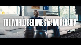 This Summer: Evander Holyfield | 2018 FIFA Men's World Cup on FOX & FS1