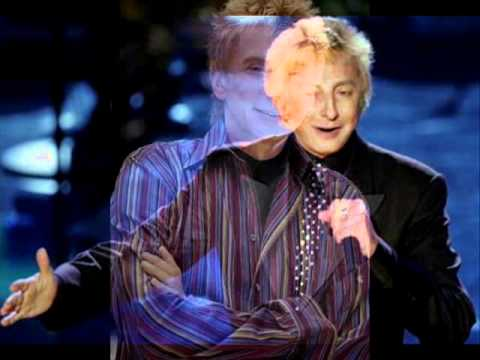 Barry Manilow- The Old Songs