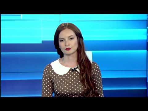 Выпуск новостей на Ren Tv