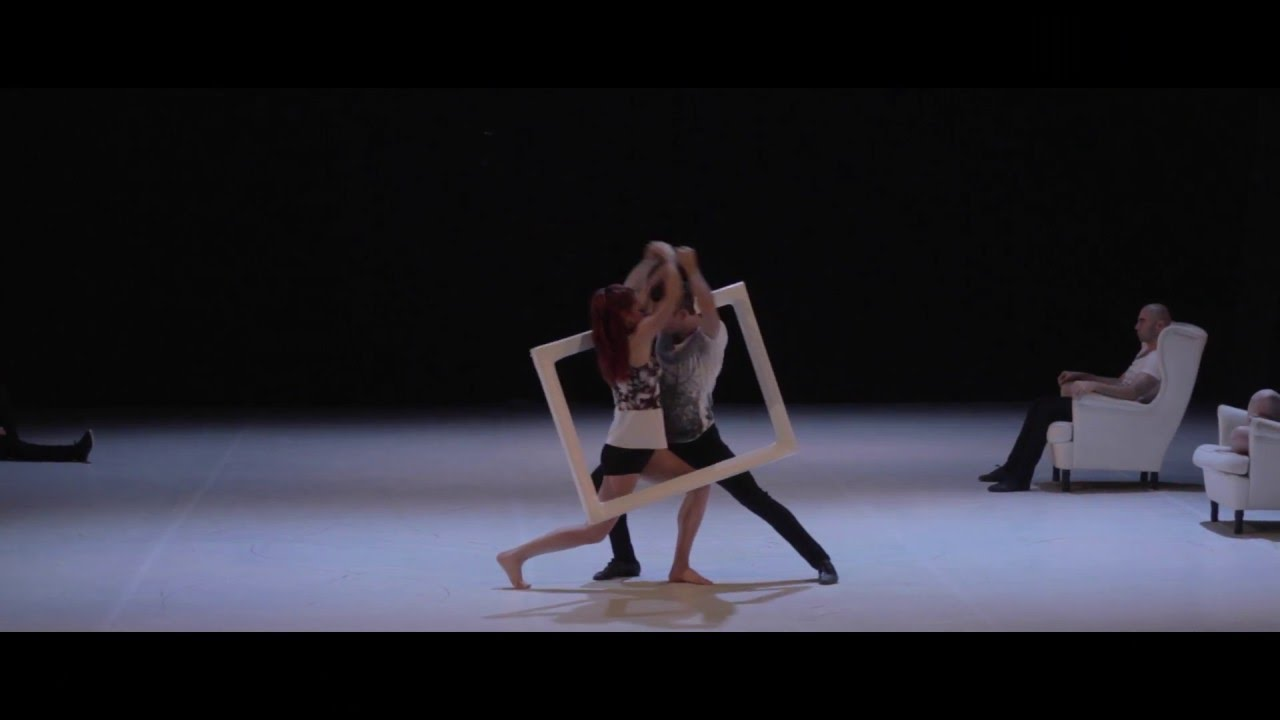 Contemporary Dance Group 95