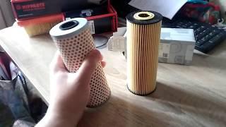 видео Масляный фильтр на SsangYong Actyon  - 2.0, 2.3 л. – Магазин DOK | Цена, продажа, купить  |  Киев, Харьков, Запорожье, Одесса, Днепр, Львов
