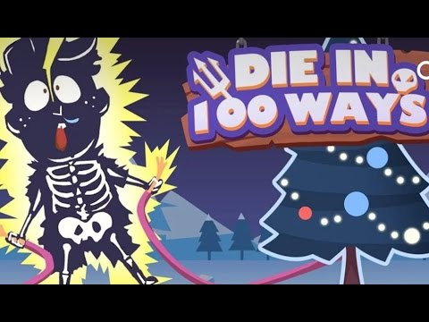 Die in 100 Ways - Android Gameplay HD