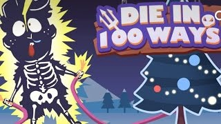 Die In 100 Ways Android Gameplay HD