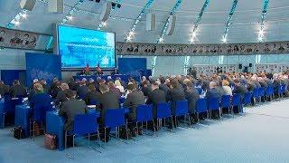 """""""Спорт - не лотерея"""" - Лукашенко требует обеспечить максимальную эффективность госвложений в отрасль"""