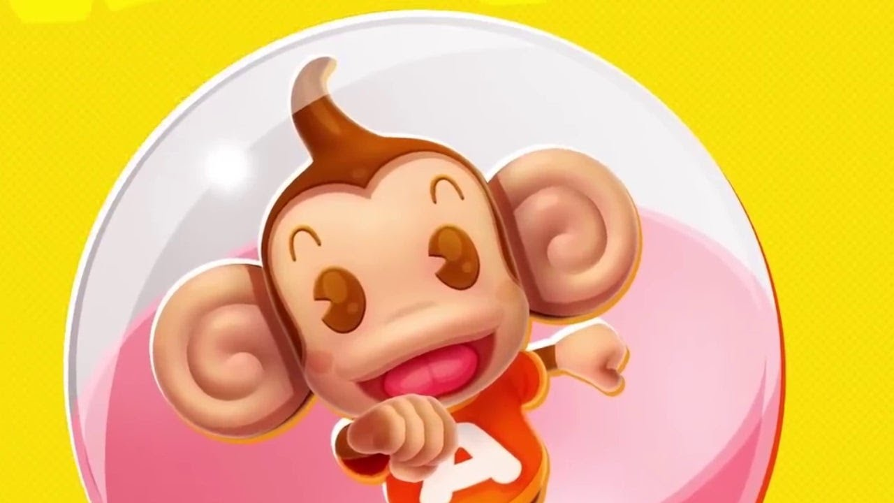 Super Monkey Ball: Banana Blitz HD - Launch Trailer