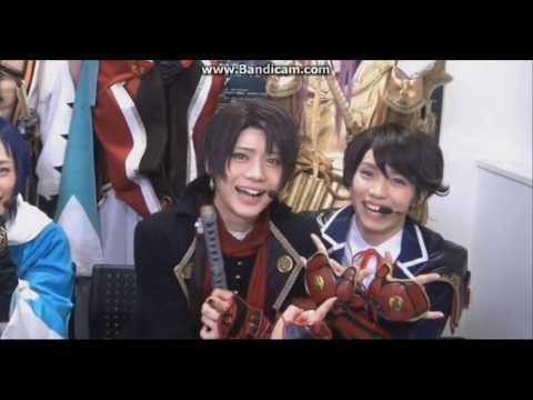 Touken Ranbu Musical - Horikawa And Kashuu - Renai Circulation