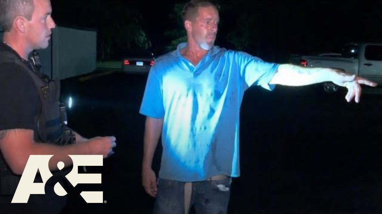 Download Live PD: Most Viewed Moments from Lake County, Illinois Sheriff's Office (Part 2)   A&E