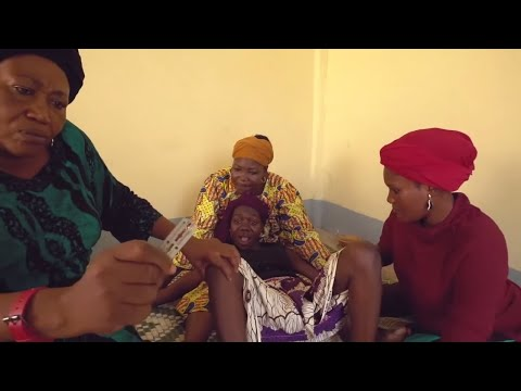 It's Time to End FGM – Chad Mannequin Challenge | UNICEF USA