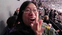Lots of Goals!  Los Angeles Kings vs. Colorado Avalanche Game Day Vlog (1 Feb. 2017)