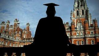 Канада 416: Получение PhD для кандидатов наук: процедура и возможности