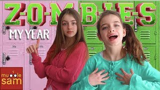 My Year Zombies Sophia and Bella Cover.mp3