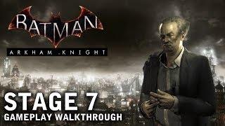 Batman - Arkham Knight - Stage 7: Simon Stagg (PS4)