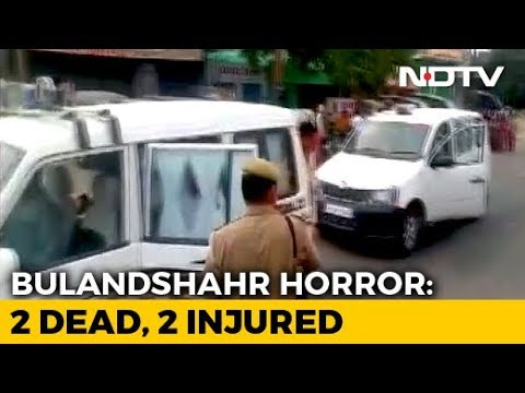 UP Man Allegedly Tries To Molest Woman, Runs Over 2 In 'Revenge Attack'
