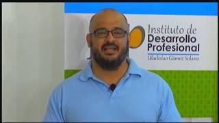 Centro de Estudios Sociales Bachillerato 2018 thumbnail
