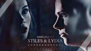 ❖ Stiles & Lydia | dark!AU +18 [+xdarkestdesires]