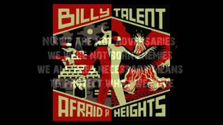 "I do not own the rights of Billy Talent and this song. ""February Wi..."