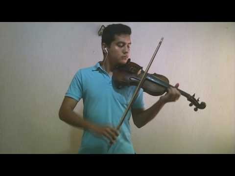 Lindsey Stirling- The phoenix (cover)