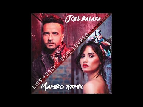 Luis Fonsi || Demi Lovato ||  Échame La Culpa (BASS BOOSTED) HD MP3 (320kbps)