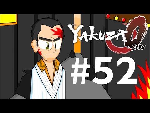 Yakuza 0 | Part 52: To Be The Best
