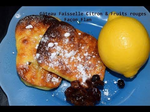 gâteau-génoise-citron-&-amande-recette-allégée