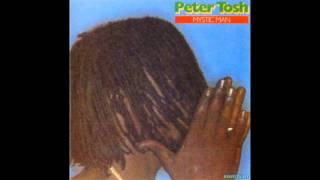 Peter Tosh - Mystic Man (intro)/ Recruiting Soldiers {Mystic Man 1/8}