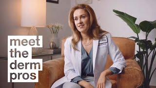 Clinique | Meet The Derm Pros - Dr. Wedgeworth