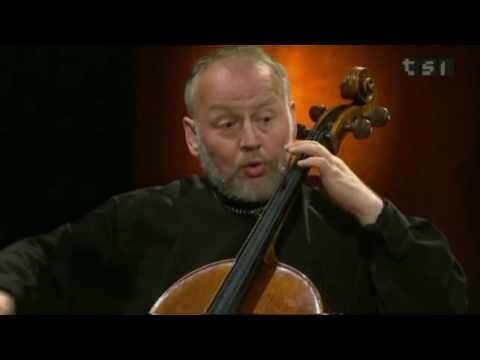 Heinrich Schiff & Francesco Piemontesi: Debussy Sonate