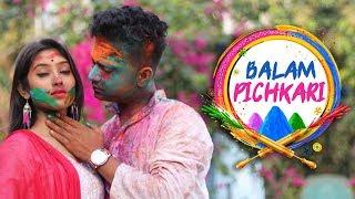 Balam Pichkari | Holi Special 2020 | Yeh Jawaani Hai Deewani | Ranbir & Deepika | Love Sin