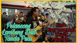 Download lagu Bob dihujani duit di Bukit Bintang Murah rezeki Sentuhan Cinta Luar Biasa