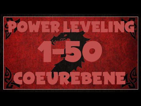 Teso Build Chevalier Dragon Dps Magie En